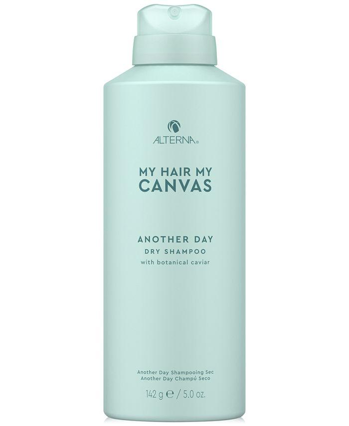Alterna - My Hair My Canvas Another Day Dry Shampoo, 5-oz.