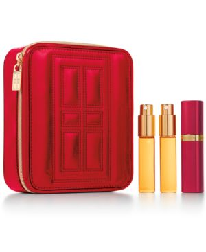 RED DOOR REFILLABLE PURSE SPRAY SET - A MACY'S EXCLUSIVE