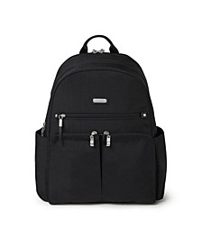 Women's Here and There Laptop Backpack