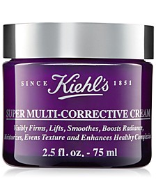 Super Multi-Corrective Anti-Aging Face and Neck Cream, 2.5-oz.