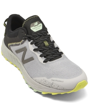 New Balance Women s Fresh Foam Arishi Trail Running Sneakers from Finish Line