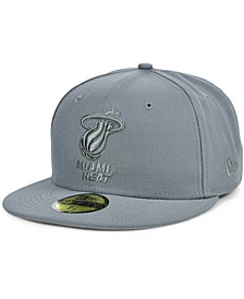Miami Heat All Storm 59FIFTY-FITTED Cap