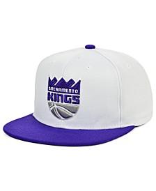 Sacramento Kings Fresh Crown Snapback Cap