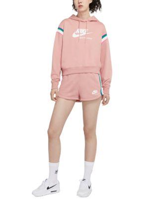 Women's Sportswear Heritage Fleece Sweatshirt