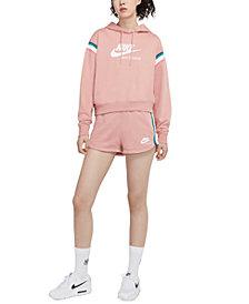 Nike Sportswear Heritage Fleece Matched Set