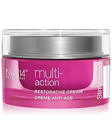 Multi-Action Restorative Moisturizer, 1.7 oz