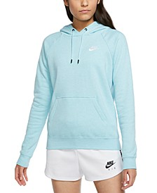 Women's Sportswear Essential Fleece Hoodie