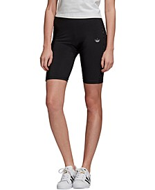 Women's Bike Short