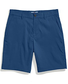 Men's Performance Tech Chino Shorts with Velcro® Closures