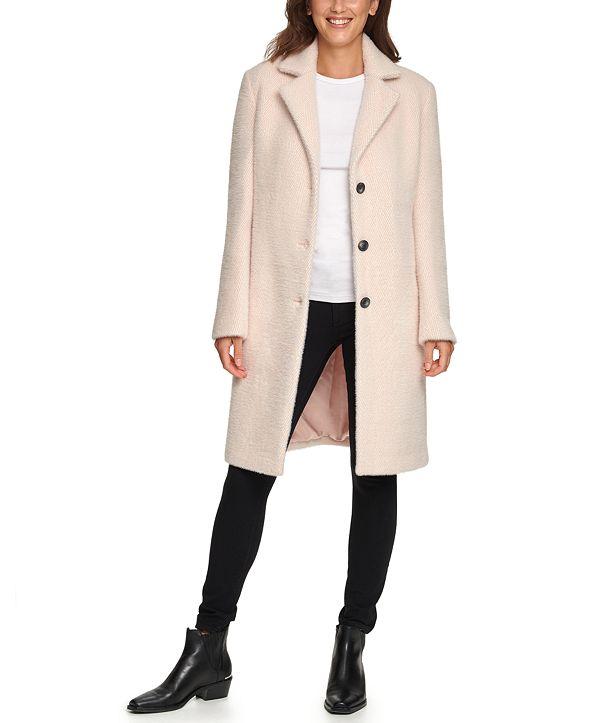 DKNY Walker Coat, Created for Macy's