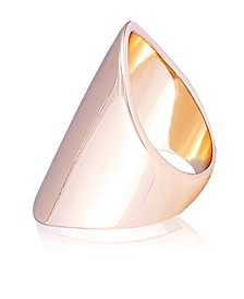 Essential Links Domed Cocktail Ring