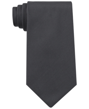 Kenneth Cole Reaction Darien Solid Tie