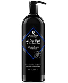 All-Over Wash Limited 20th Anniversary Edition, 33-oz.