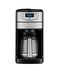 Grind and Brew 12 Cup Coffee Maker