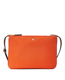 Carter Nylon 26 Crossbody