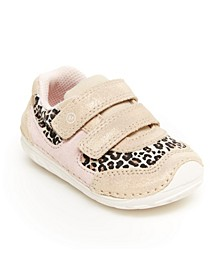 Toddler Girl SM Mason Athletic Shoe