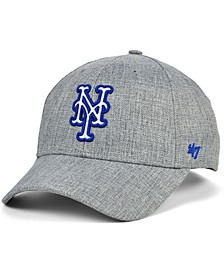New York Mets Flecked 2.0 MVP Cap