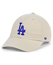 Los Angeles Dodgers Bone Clean Up Cap