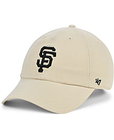 San Francisco Giants Bone Clean Up Cap