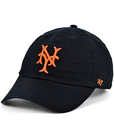 New York Giants Cooperstown Clean Up Cap