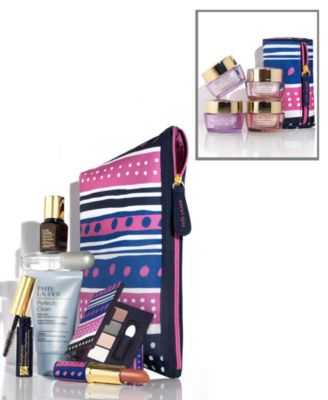 Choose your FREE 7-Pc. Gift with $35 Estée Lauder purchase + GET ...