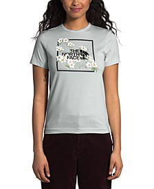 Women's Himalayan Graphic-Print T-Shirt