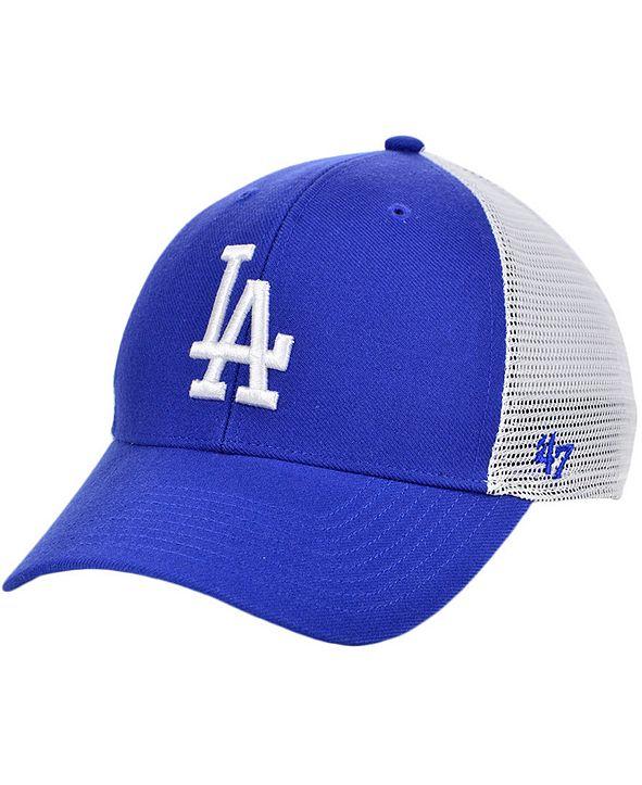 '47 Brand Los Angeles Dodgers Malvern MVP Cap