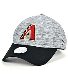 Arizona Diamondbacks Women's Space Dye 2.0 Cap