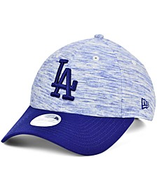 Los Angeles Dodgers Women's Space Dye 2.0 Cap
