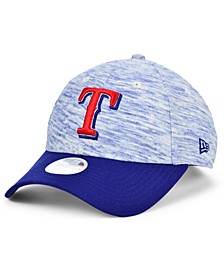 Texas Rangers Women's Space Dye 2.0 Cap