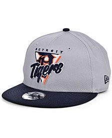 Detroit Tigers Lil Away Game 9FIFTY Cap