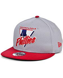 New Era Philadelphia Phillies Lil Away Game 9FIFTY Cap