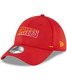 Kansas City Chiefs 2020 Training 39THIRTY Cap