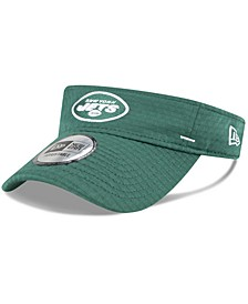 Men's New York Jets 2020 Training Visor
