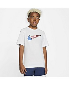 Sportswear Big Boys T-shirt