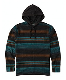 Men's Baja Flannel Shirt