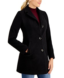 Juniors' Walker Coat, Created for Macy's