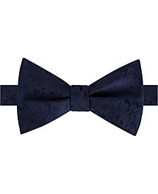 Men's Floral Bow Tie