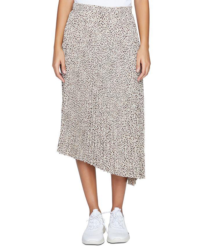 Sanctuary - Printed Pleated Skirt