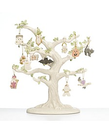 Ornament Tree Figurine