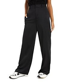 Satin Pants, Created for Macy's
