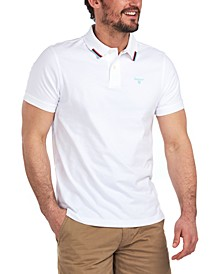 Men's Amble Cotton Polo