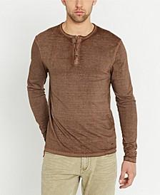 Kaduk Henley Men's T-shirt