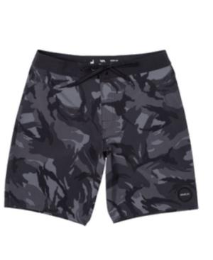 Rvca Shorts MEN'S WOVEN BOARD SHORTS