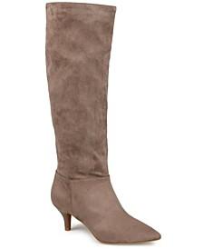 Women's Extra Wide Calf Vellia Boot