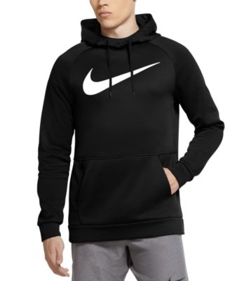 나이키 맨 후디 Nike Mens Therma Dri-FIT Logo Hoodie