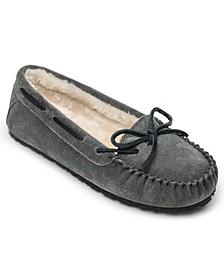 Women's Junior Trapper Slippers
