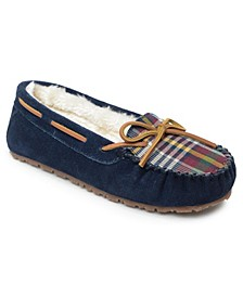 Women's Junior Trapper Slipper