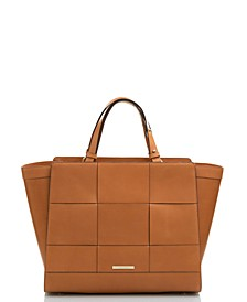 Petra II Belo Leather Tote