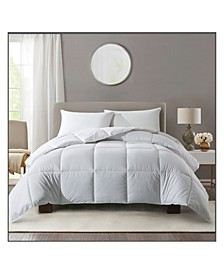 300-Thread Count King Down-Alternative Comforter, Created for Macy's